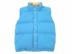 Crescent Down Works Italian Vest