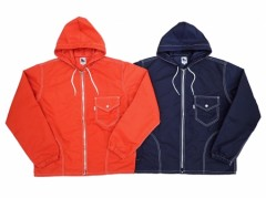 【OFF SHORE】NYLON PARKA