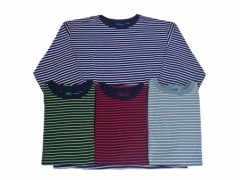 Good On L/S Boader Tee
