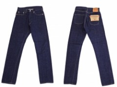 Workers Lot 802 Slim Tapered