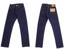【WORKERS】Lot 802 Slim Tapered