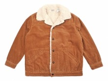 【FIVE BROTHER】CORDUROY BOA JACKET