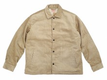 【BIG MIKE】CORDUROY BOA COACH JACKET