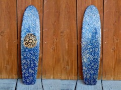 RANCHO OCHO SKATE BOARDS ③