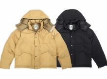 【SIERRA DESIGNS】DOWN SIERRA JACKET