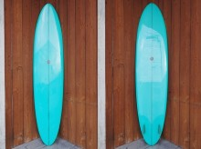 Bat Tail Egg Twin 8'6""