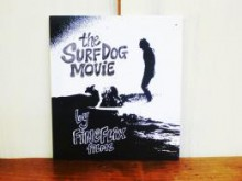 The Surf Dog Movie by Mateo&Brittany