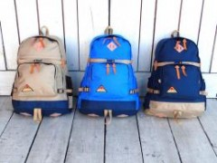 TAUECHE No.90 Classic Day Pack