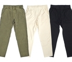 【Good On】HEAVY JERSEY TRAVEL PANTS