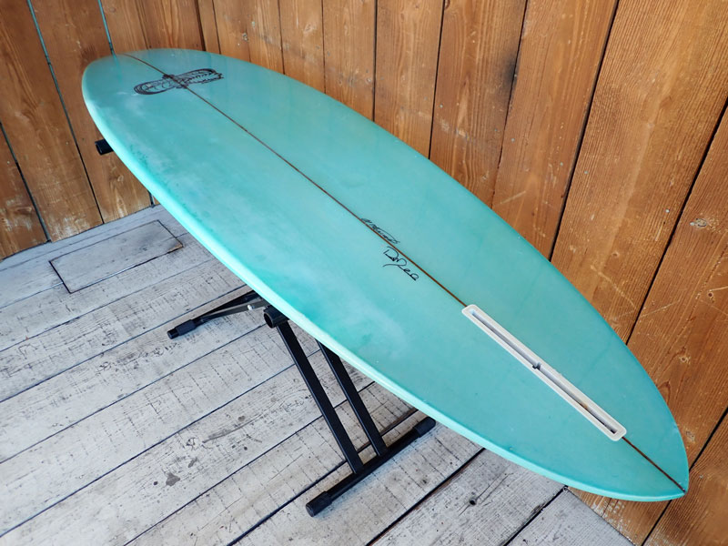 "CHANNEL ISLAND/6'2"" MSF2"