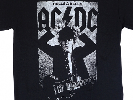 【AC/DC】ANGUS POSTER