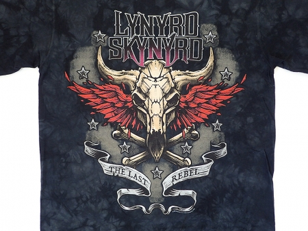 【Lynyrd Skynyrd】THE LAST REBEL