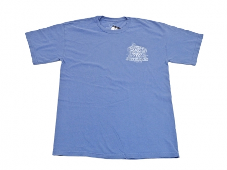 "Malibu Shirts ""Country Surfbords""Tee"