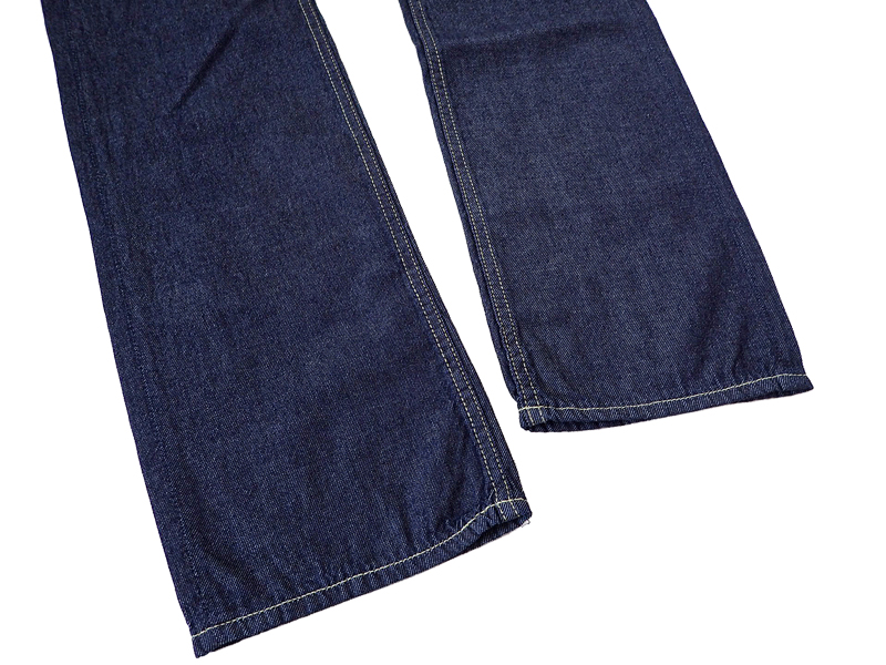 【GO WEST】POST BUSH PANTS/7.5oz TOWEL DENIM