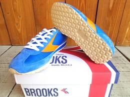 BROOKS VANGUARD