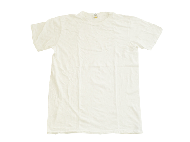 VELVASHEEN ROLLED S/S REGULAR TEE