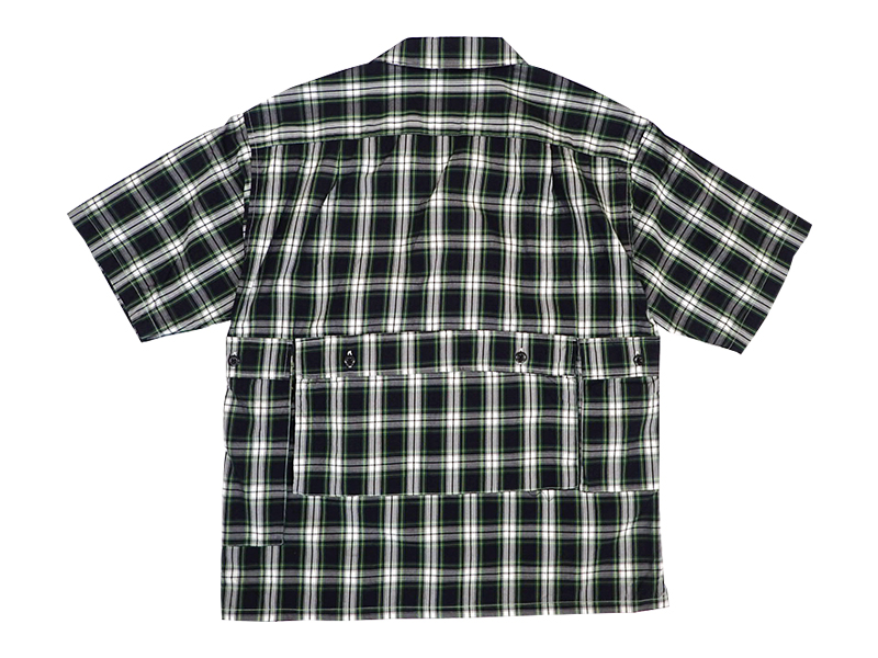 【10匣】DRUG DEALER SHIRT