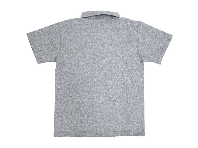 Good On S/S  Polo Tee