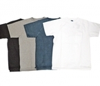 【Good On】Heavy Pocket S/S Tee