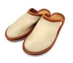 【THE SANDALMAN】SLIPPER HOLY SMOKE別注