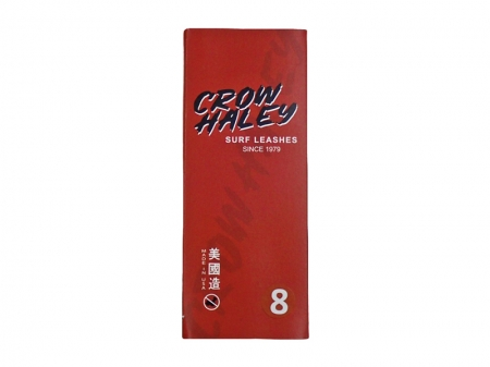 Crow Haley 8' Regular
