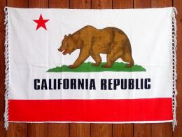 CALIFORNIA REPUBLIC Rag Mat