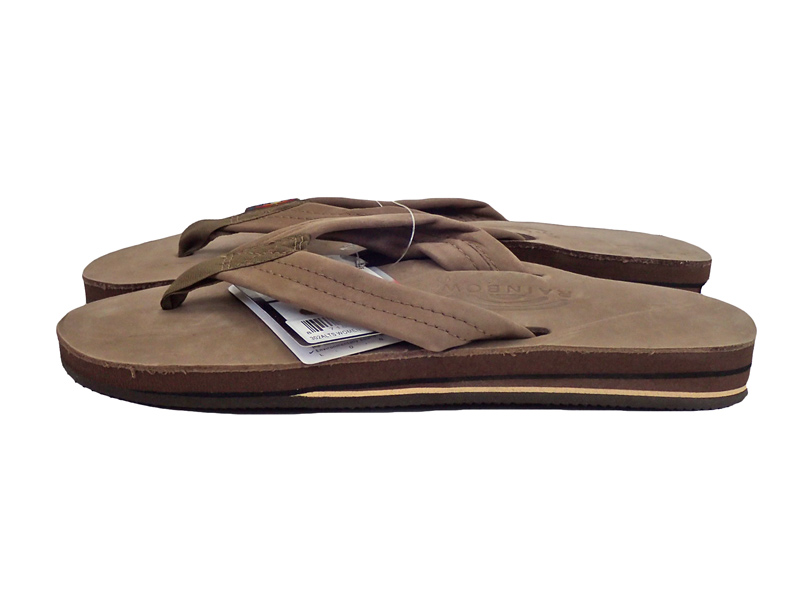 Rainbow Sandals Premier Leather Woman's
