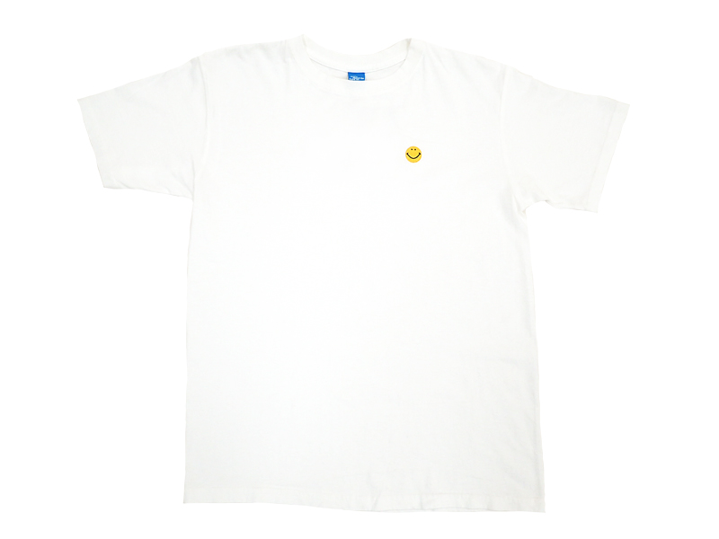 【Good On】Smile For You Tee