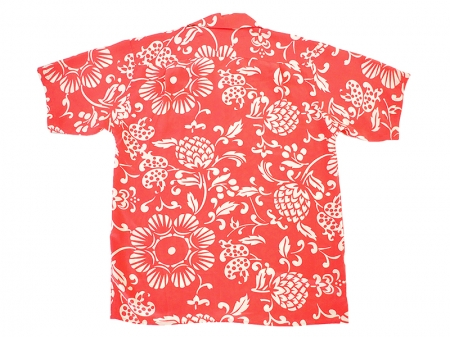 【AVANTI】Hawaiian Shirts