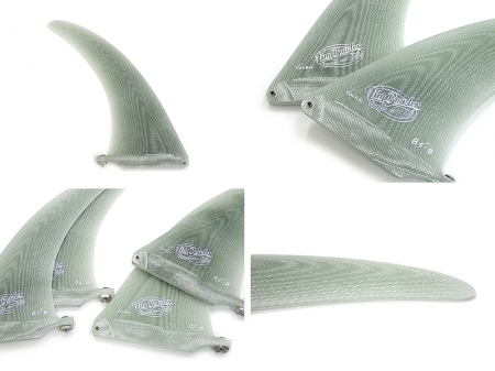 SHAPES AND HULLS/VOLAN FLEX FIN