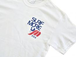SURF MORE TEE