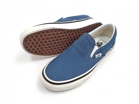 Vans Classic Slip-On 98 Dx(Ladies)