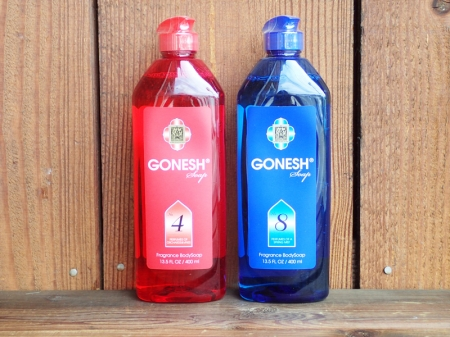 GONESH Body Soap