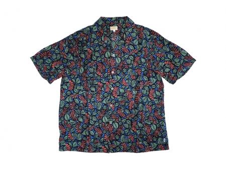【GO WEST】OUT OF BORDER S/S SHIRTS