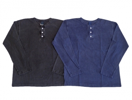 Good On L/S Henly Tee