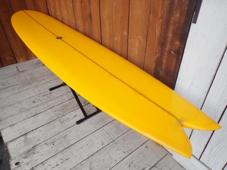 Fish Simmons Nose Rider 9'4""