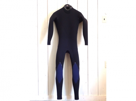 Original Fullsuit Smooth Skin All 3mm