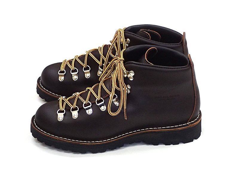 【Danner】MOUNTAIN LIGHT