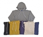 Good On Raglan Pull Over Hood Sweat