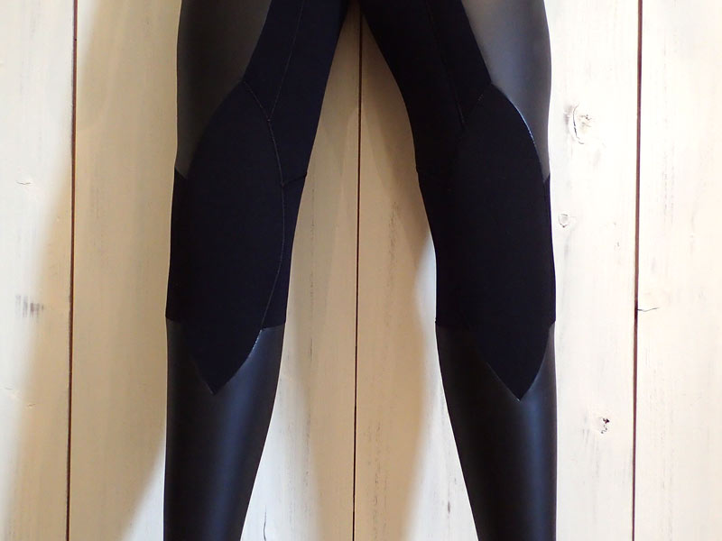 Original Fullsuit Super Warm 5/3mm