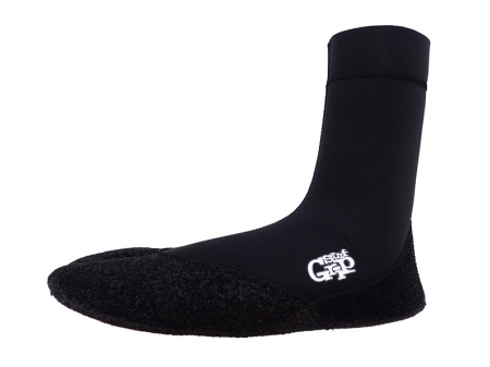 Surf Grip PREMIUM DRAIN SOX 3mm