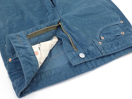 【GO WEST】CARROT FIT 5PK PANTS