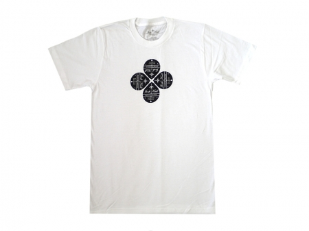 Josh Hall Family Logo S/S Tee