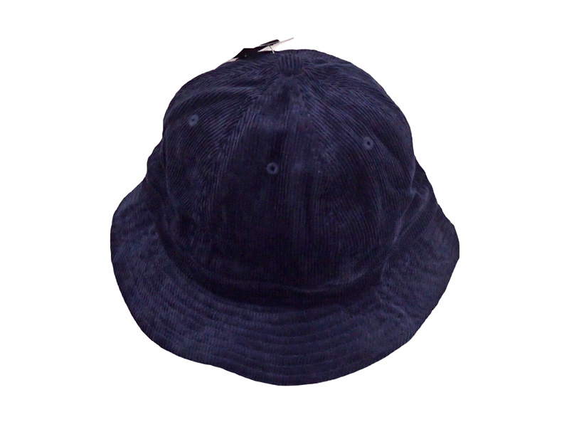 New Hattan Coduroy Tennis Hat