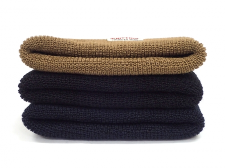 【NEWBERRY KNITTING】WOOL KNIT CAP