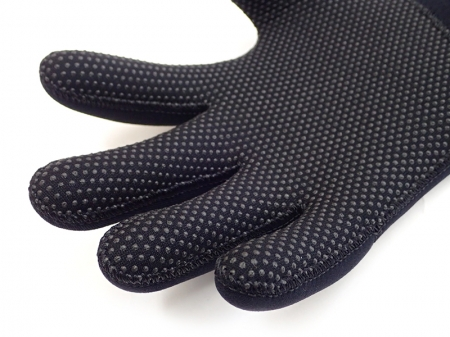 Surf Grip JERSEY GLOVE 5FINGER 3.5mm