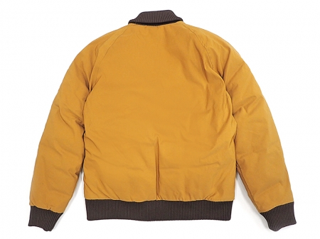 【CRESCENT DOWN WORKS】Bomber Jacket