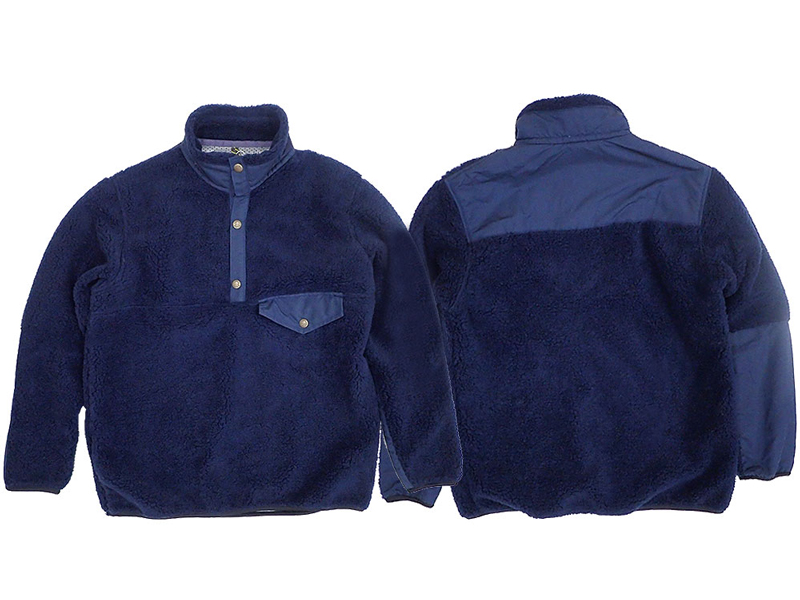【Oregonian Outfitters】Tillamook Fleece Pullover