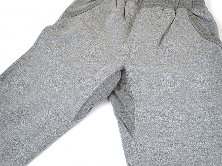 【Good On】NARROW SWEAT PANTS