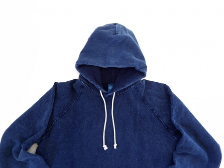 Good On Raglan P/O Hood Sweat